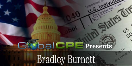Federal Tax Update | Oklahoma City, OK | December 9th & 10th 2019 tickets