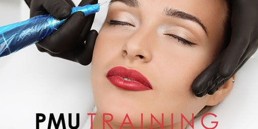 Permanent Makeup & Microblading Technique Training (5 DAY CLASS)