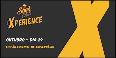 Stunt Burger Xperience Outubro - Edição Especial de Aniversário