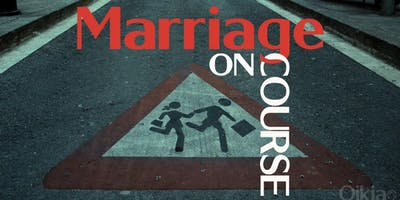 Marriage ON Course - March 22-23, 2019