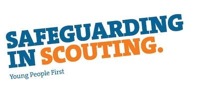 Scout Safeguarding Training Course - November