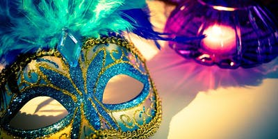 3rd Friday at The Scrap Exchange:  Mardi Gras Kickoff with Crafts!