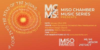 MISO CHAMBER MUSIC SERIES