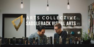 Celebrating The Studio | Arts Collective August