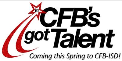 CFB's Got Talent:  Creekview High School Audition