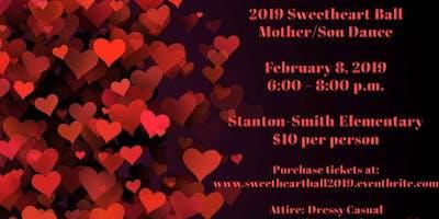 Sweetheart Ball Mother-Son Dance