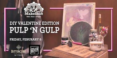 MakeShift: DIY Valentine Edition