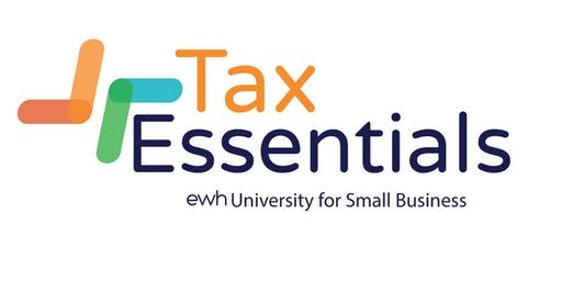 Tax Essentials - The Basics of Taxes