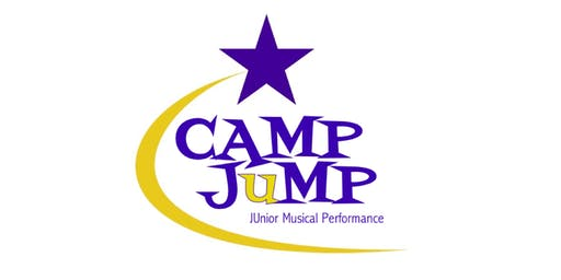 Camp JuMP 2019 - The Little Mermaid Jr.