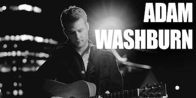 The Muse Presents Adam Washburn