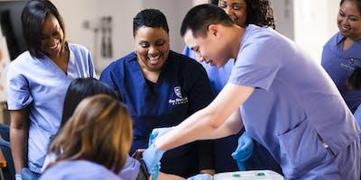 Nursing Assistant Orientation