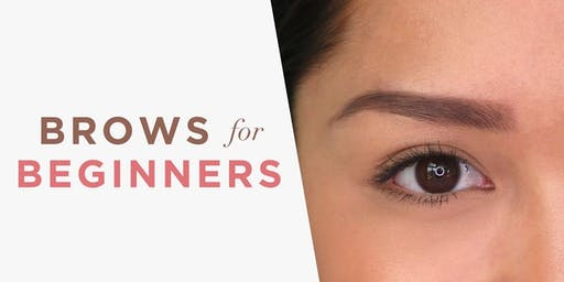 "Brows By Design Workshop: ""Learn Brow Mapping & Henna Tinting""!"