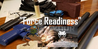 July 2019 1.5 Day FORCE READINESS
