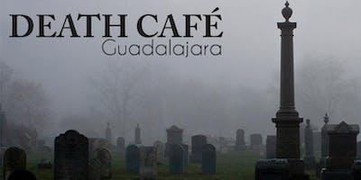 Death Café Guadalajara - Febrero 2019