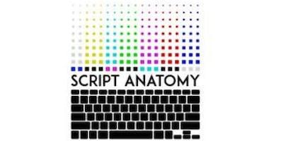 SCRIPT ANATOMY: Inside The Drama Writers Room Workshop