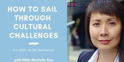 How to Sail Through Cultural Challenges