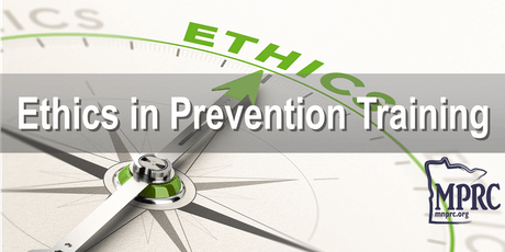 Ethics in Prevention Training- Minneapolis tickets