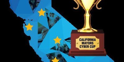 Sign up to be a Competitor or a Coach at the California Mayors Cyber Cup!