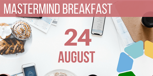 Mastermind Continental Breakfast – Hosted by Red Sapiens