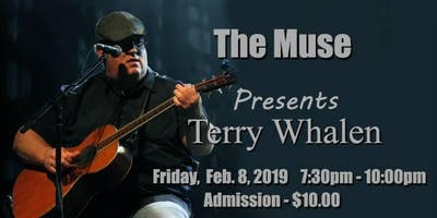 The Muse Presents Terry Whalen