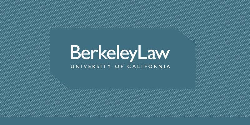 Berkeley Law Alumni & Admitted Student Reception in NYC 3/19