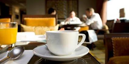 2020 Legislative Breakfast with the Regional Chamber