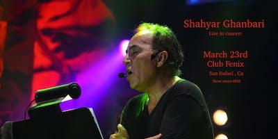 Shahyar Ghanbari and Farzad Arjmand Live in concert