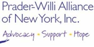 2019 Prader-Willi (PWANY) Professional Registration