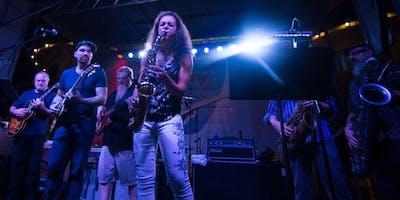 Vanessa Collier Band