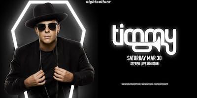 Timmy Trumpet - Houston