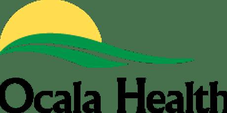 Ocala Health - New Grad Bash November 19, 2019 tickets