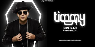 Timmy Trumpet - Dallas