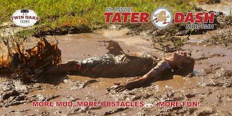 Tater Dash Mud Run 2019 - 6th Annual tickets