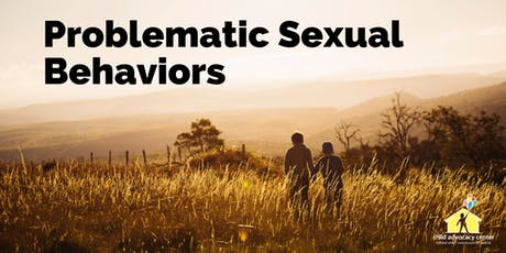 Problematic Sexual Behaviors tickets