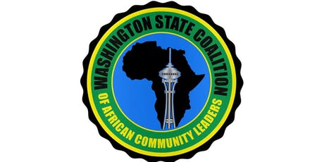 The WA Coalition of African Community Leaders 2019 Quarterly Meeting(s) tickets