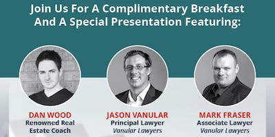 Vanular Lawyers in collaboration with Dan Wood