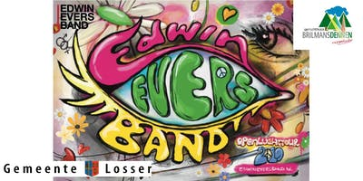 Edwin Evers Band (Extra concert)