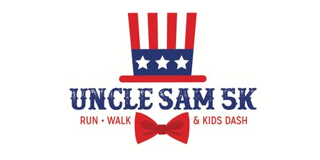 Uncle Sam 5K & Kids Dash tickets