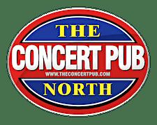 The Concert Pub North logo