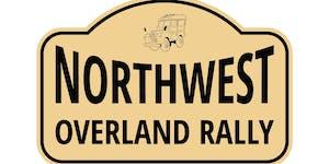 NW Overland Rally 2019