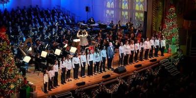 An Evening with The Evansville Children's Choir