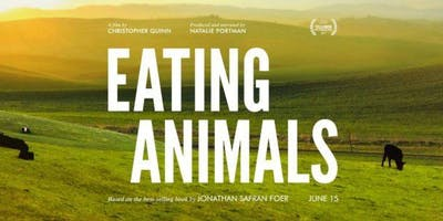 Eating Animals Screening and Panel Discussion