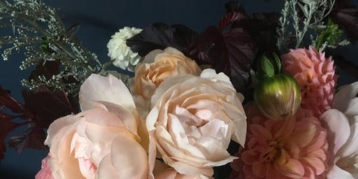 Informal Flowers for the Home - Floristry Workshop