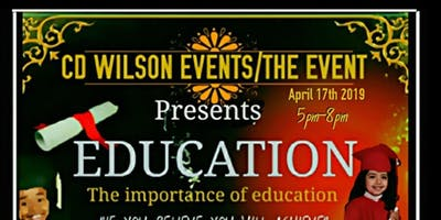 Education: The importance of education
