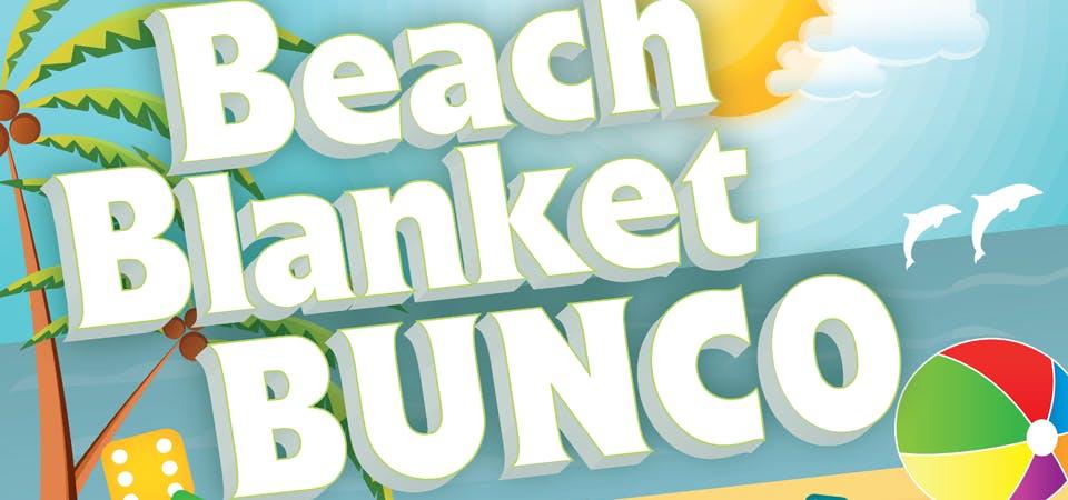 Winter Beach BUNCO Night!