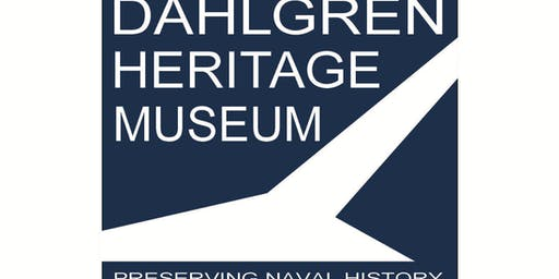 October Dahlgren Heritage Museum Base History Tour
