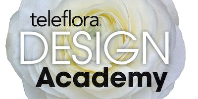 Teleflora Design Academy - Modern Wedding: Creative Concepts
