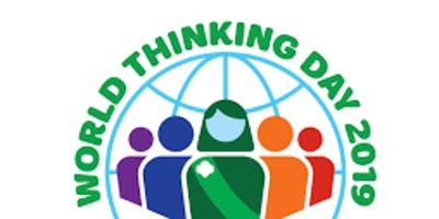 GSGMS World Thinking Day 2019 (Warren-Clinton-Lunch Bunch Service Units)