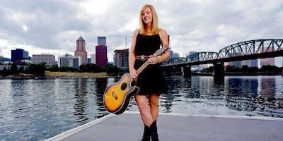 Dawna Stafford | An Evening of Indie-Folk Rock