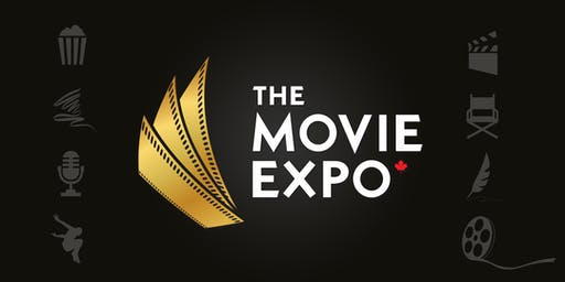The Movie Expo Single-Day Passes
